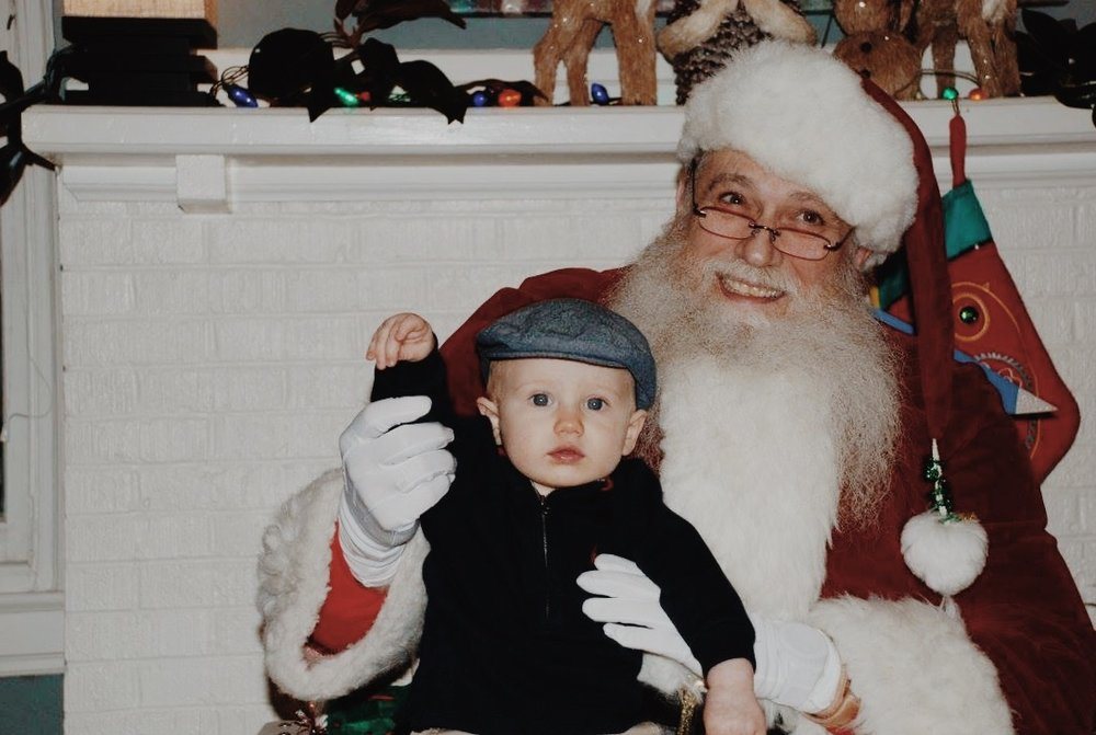 ginter park lgra lewis ginter christmas santa_richmond.JPG