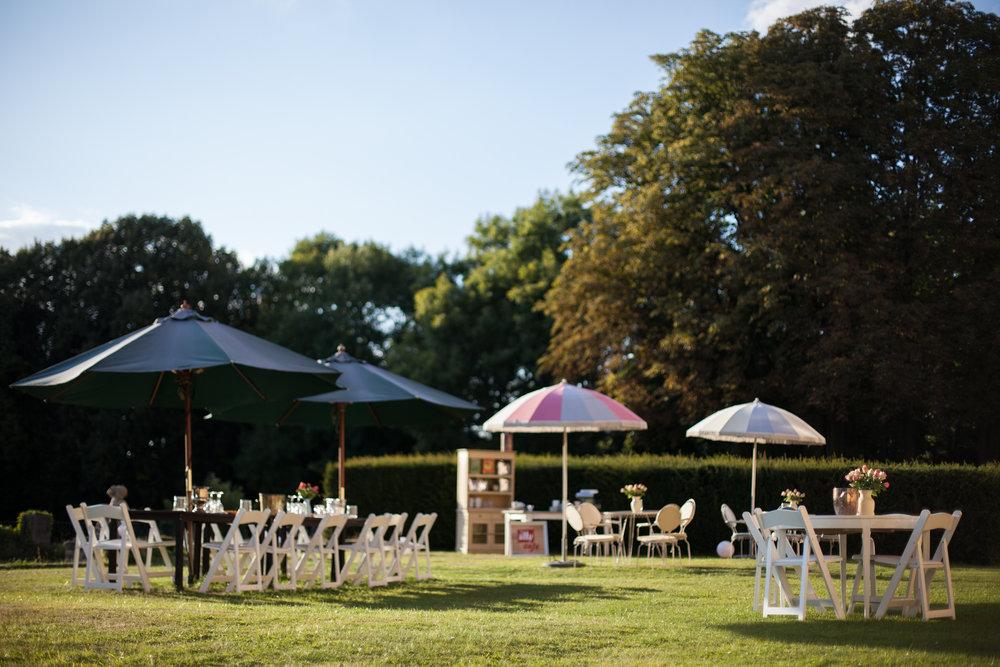 Zalando Summer House - Influencer Event