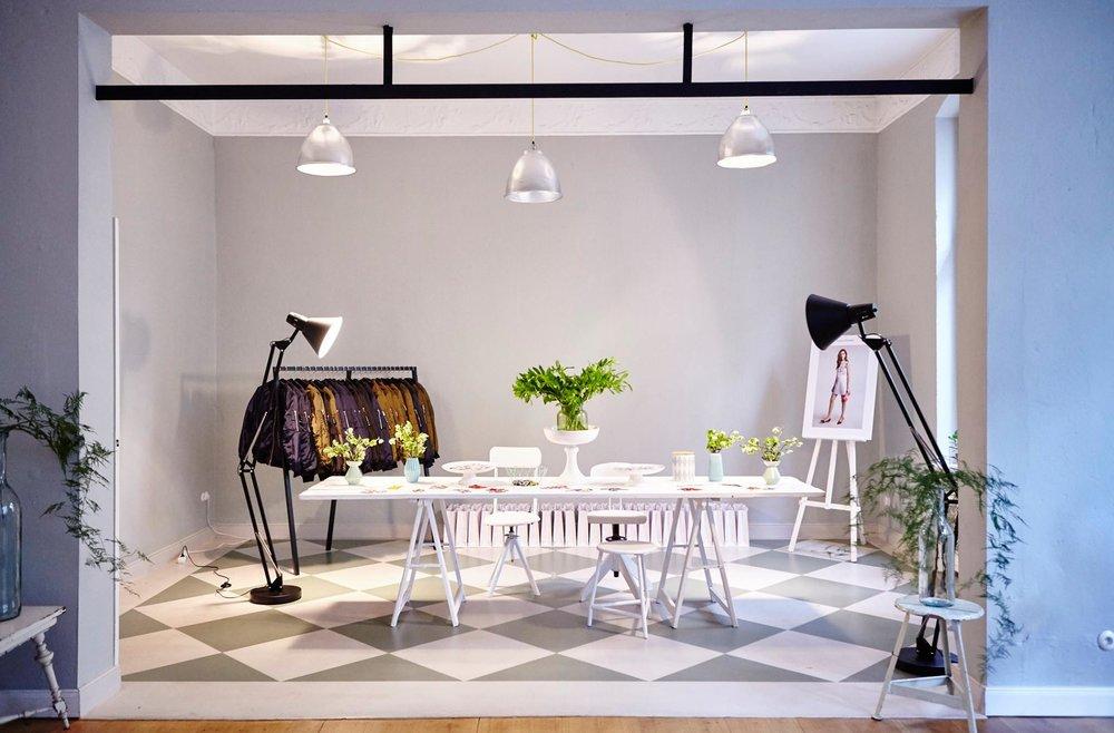 Amazon Fashion - Showroom & Dinner