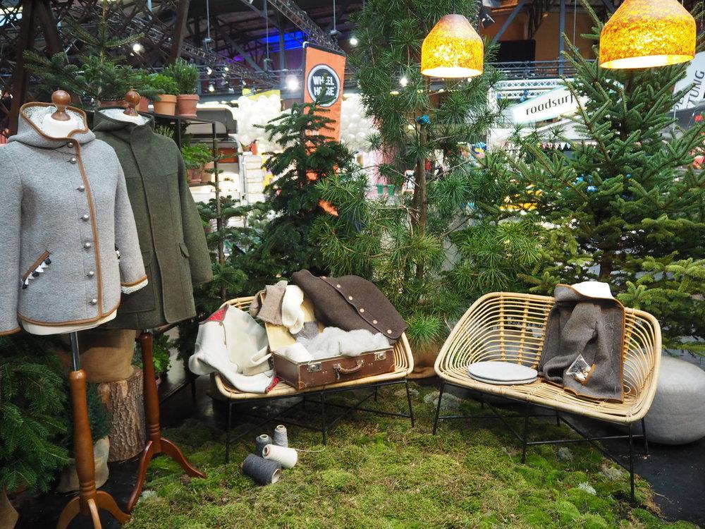 Berlin Travel Festival - Messestand Südtirol
