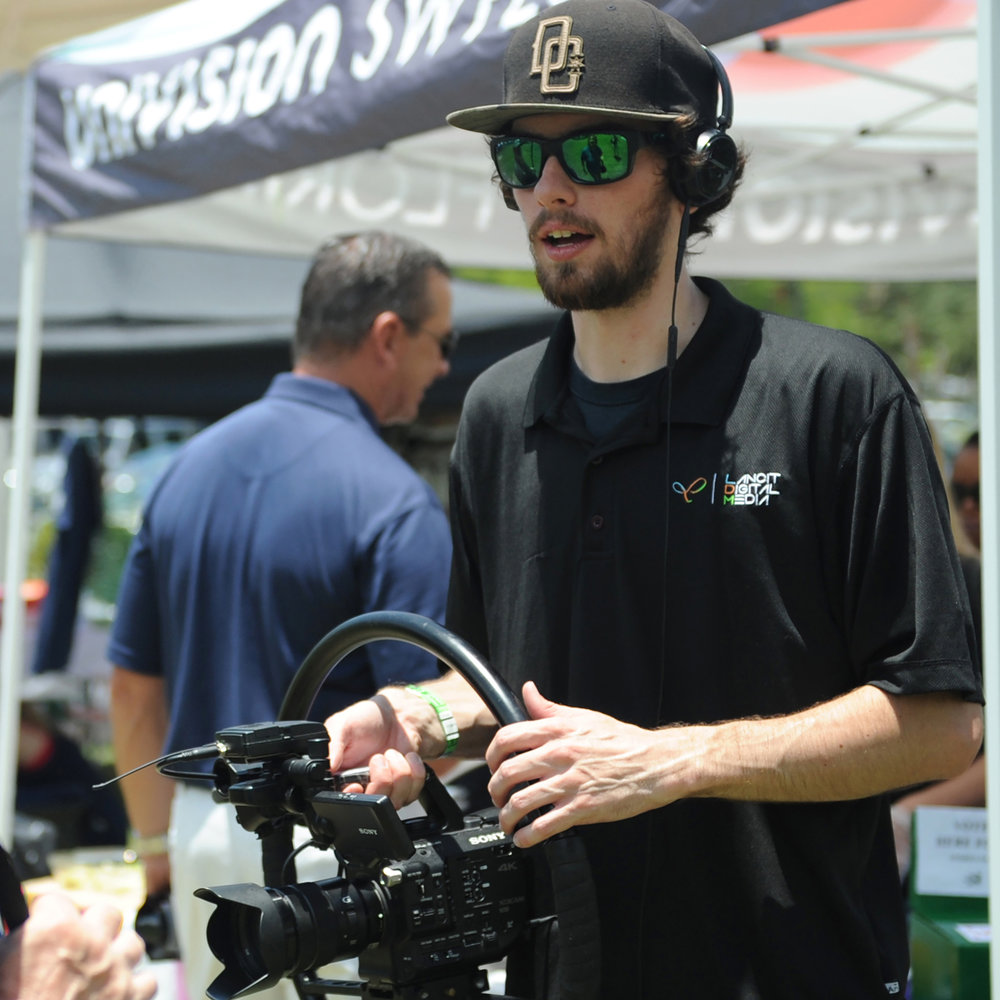 Nick Romary is a producer, editor,videographer, & drone expert with Lancit Digital Media...   READ MORE