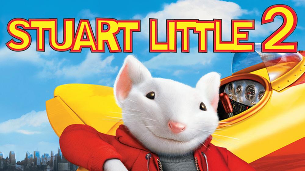 Stuart Little 2 56bcea7b50735