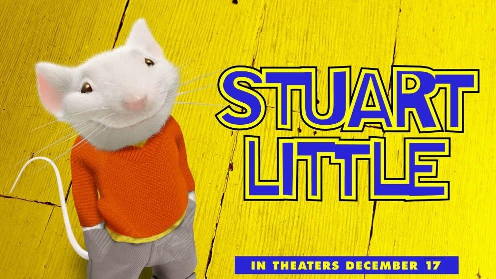 imdb stuart little