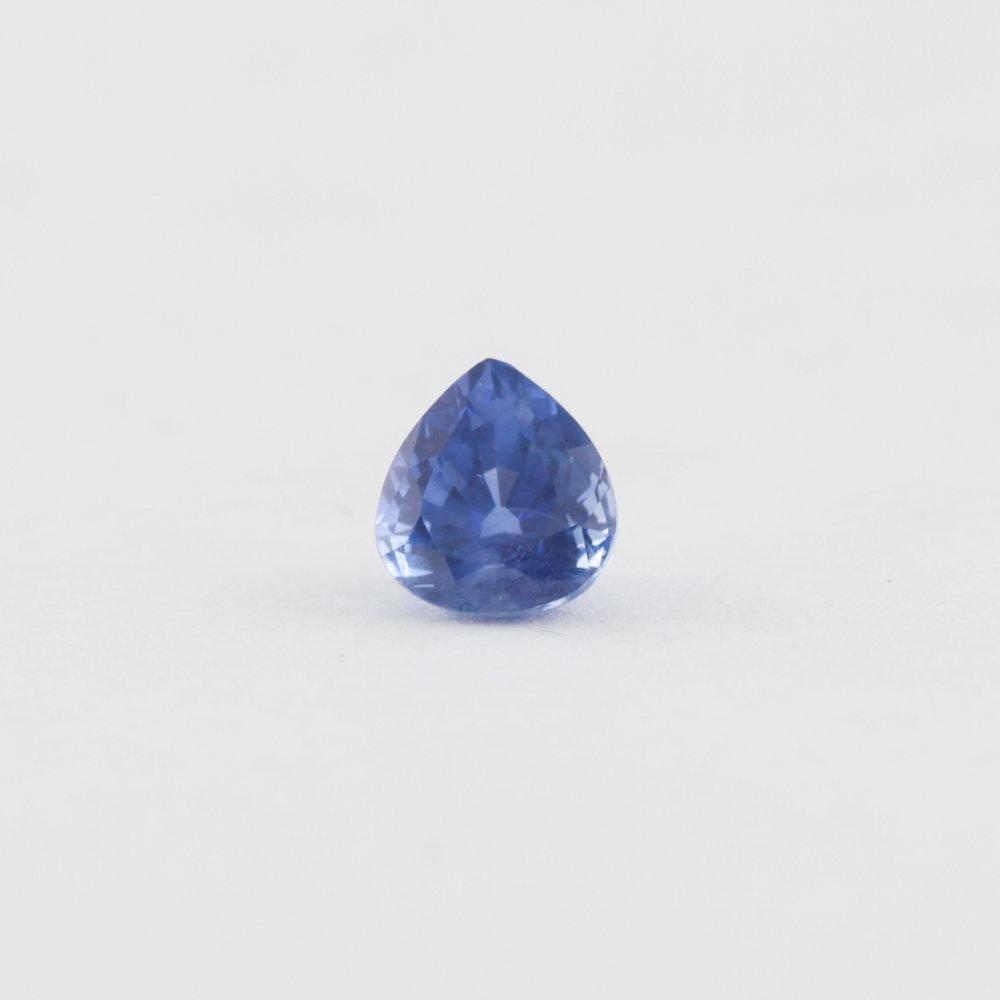 Blue Sapphire 1.34ct