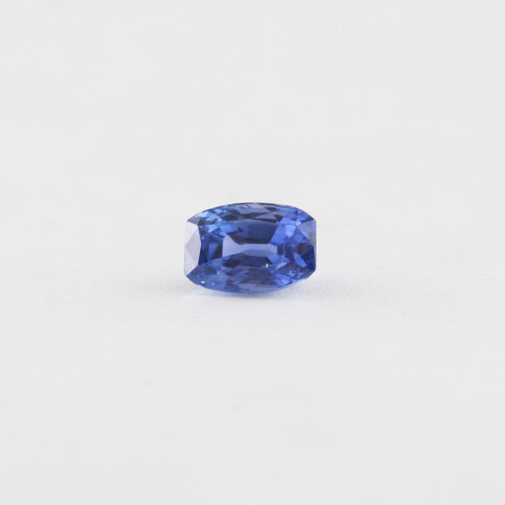 Blue Sapphire 1.70ct