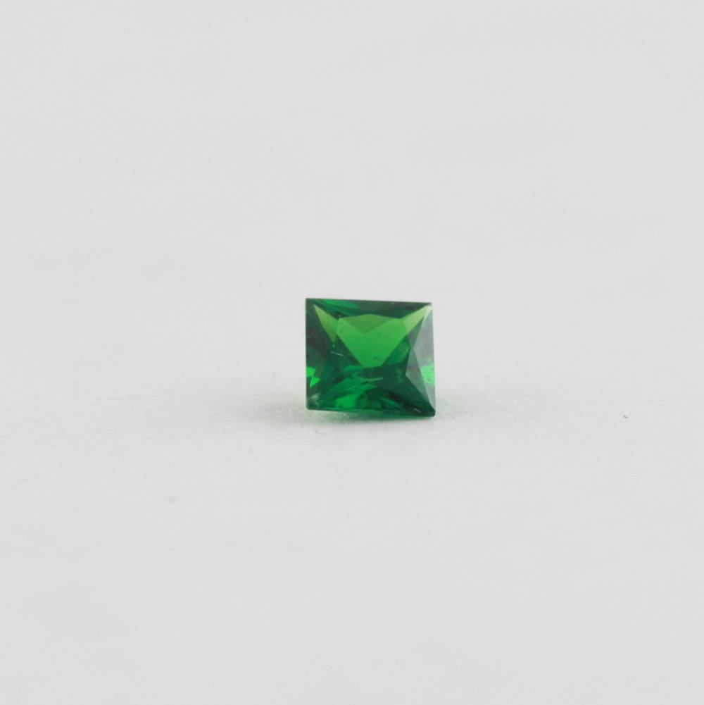Tsavorite Garnet 4mm