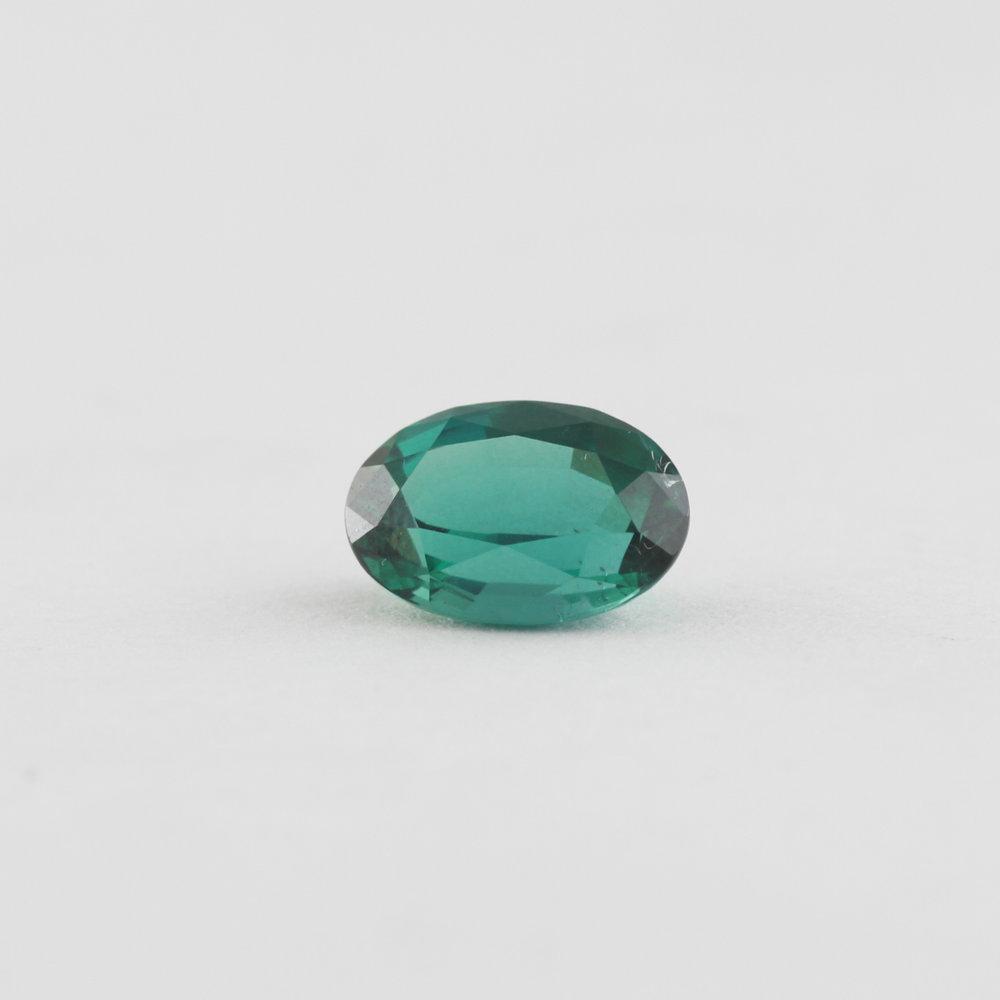 Blue/Green Tourmaline 2.74ct