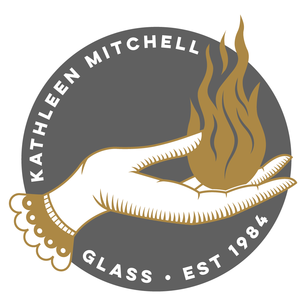 Kathleen Mitchell Glass