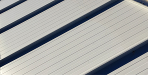 Insulated Metal Roof Panel