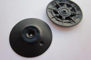 Thermal-Grip® ci washer (flat style)