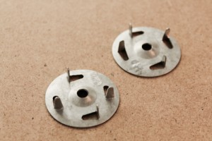 Grip-Plate® Tab Washer
