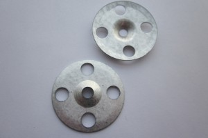 Grip-Plate® Flat Washer