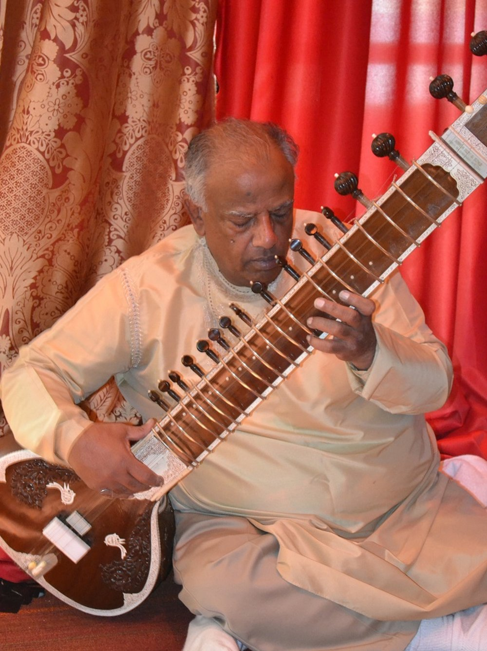 INternational Music - Sitar (2).JPG