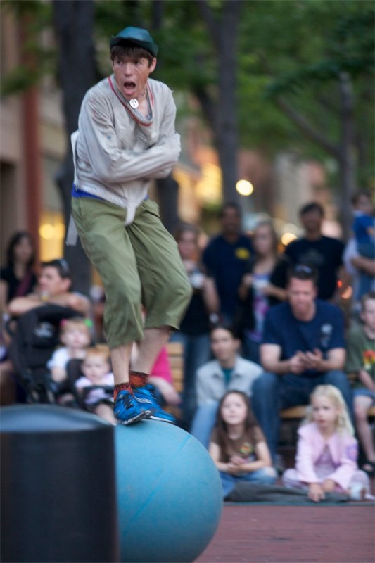 Street Performers - Busker Straight Jacket Escape.jpg