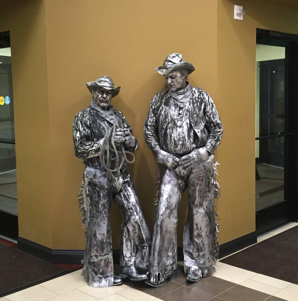 FullSizeRender - Silver Statue.jpg