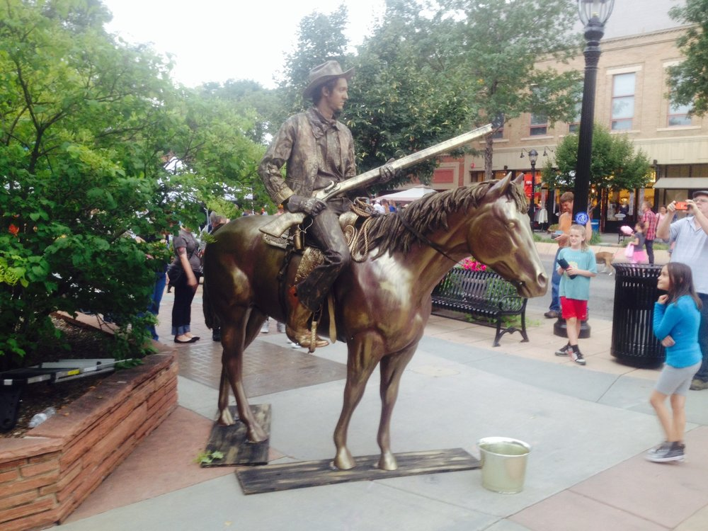 Horse and Rider Living Statue.jpg