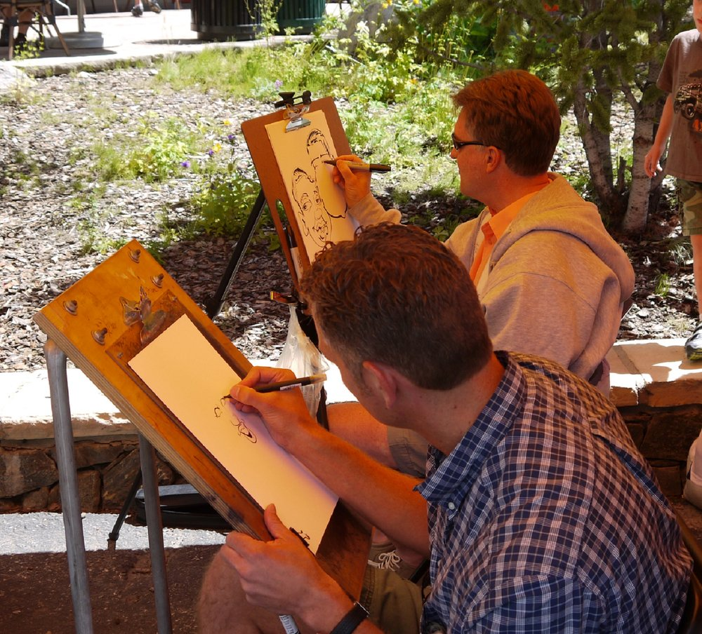 Caricature Artists - Colorado.jpg