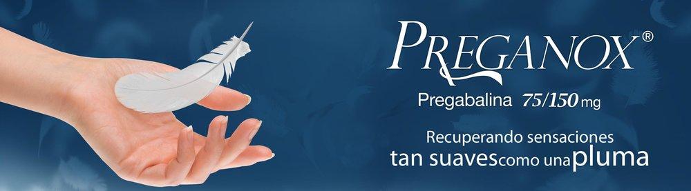 Banner Preganox