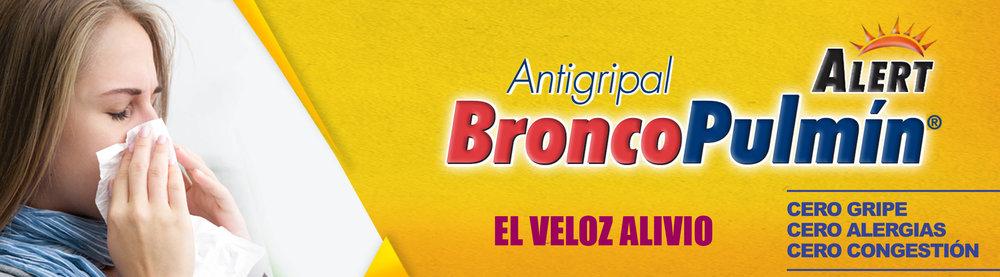 Banner Bronco Pulmín Alert