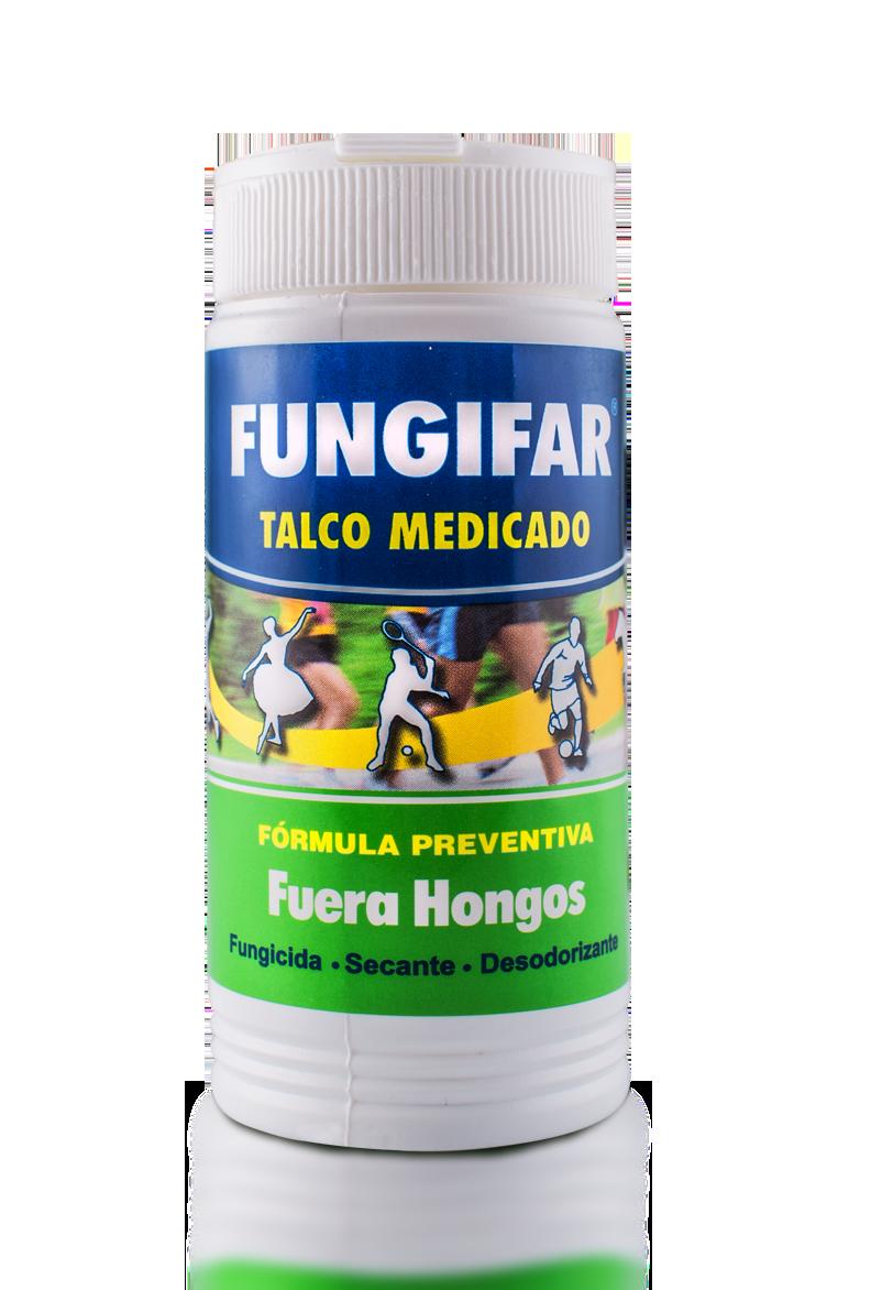 Fungifar Talco