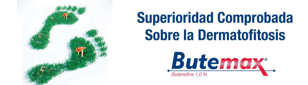 Banner Butemax