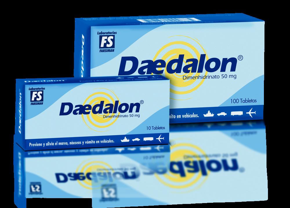 Daedalon