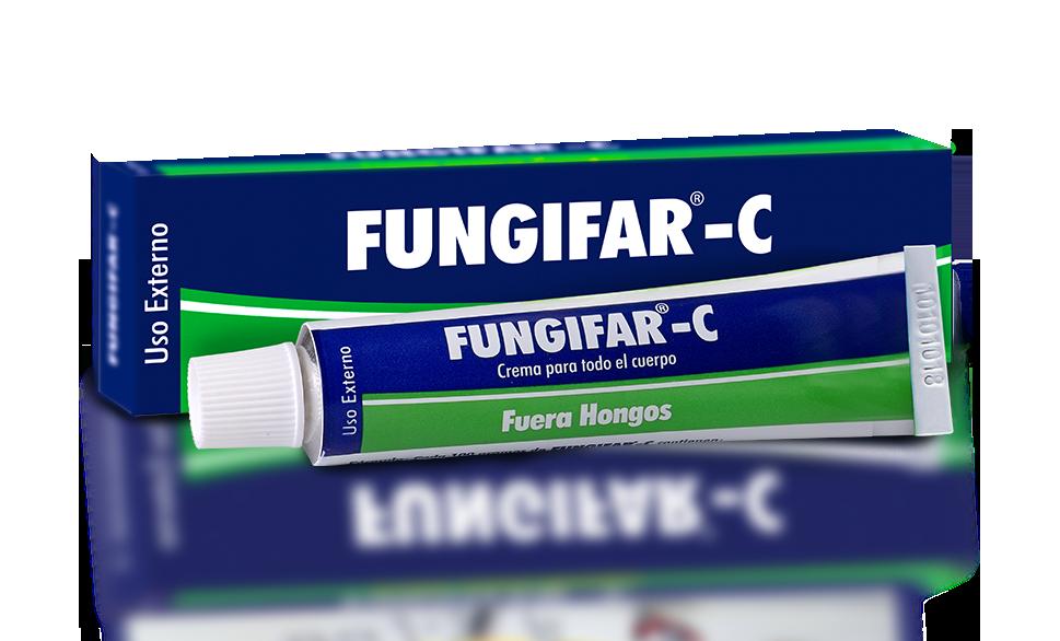Fungifar Crema