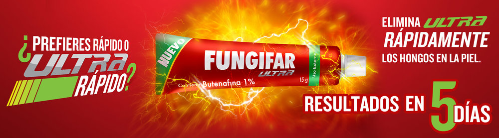 Banner Fungifar Ultra