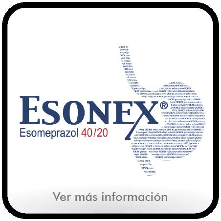 Botón Esonex