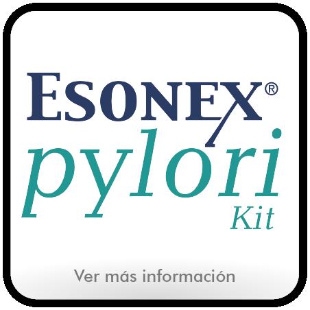 Botón Esonex Pylori Kit