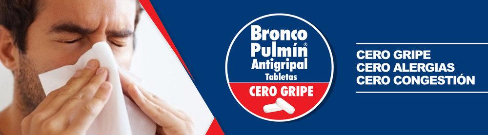 Banner Bronco Pulmín Antigripal