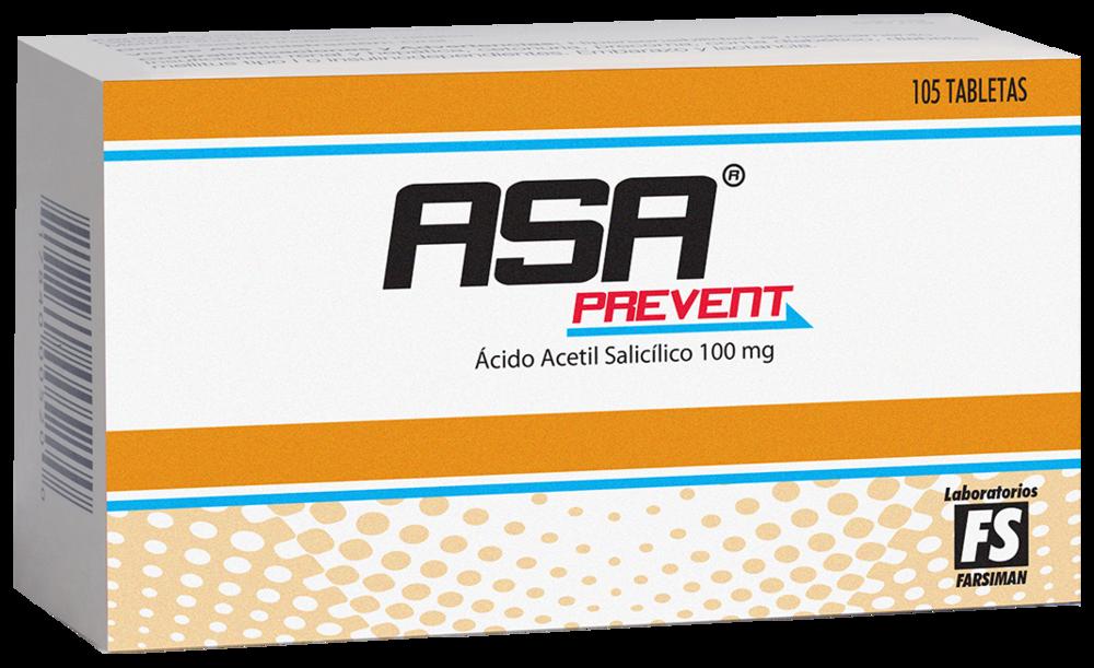 ASA Prevent