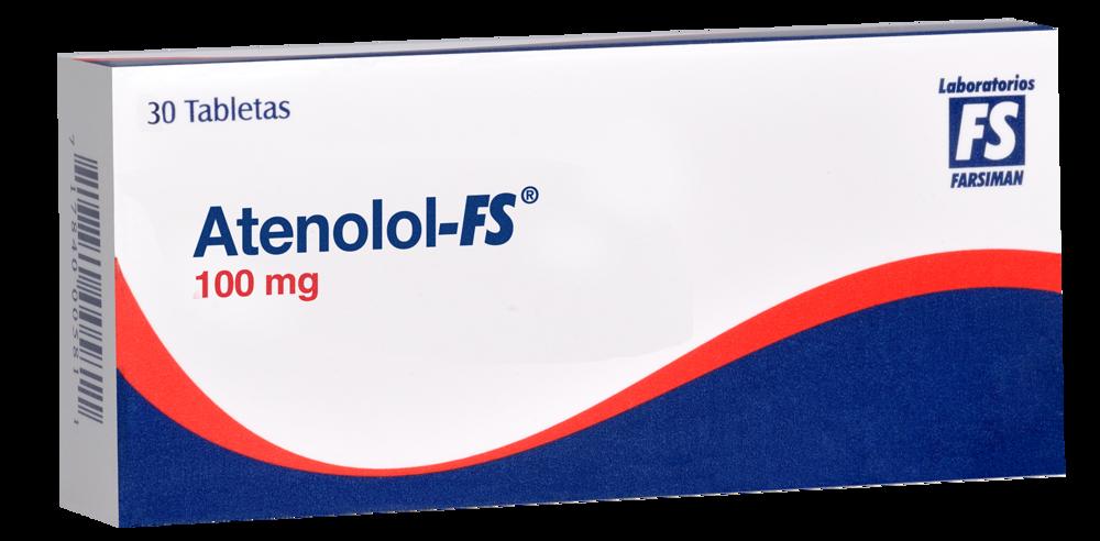 Atenolol-FS