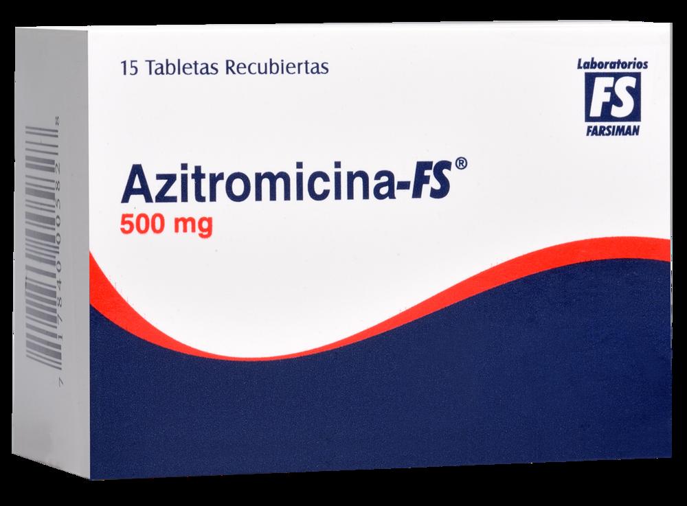 Azitromicina-FS