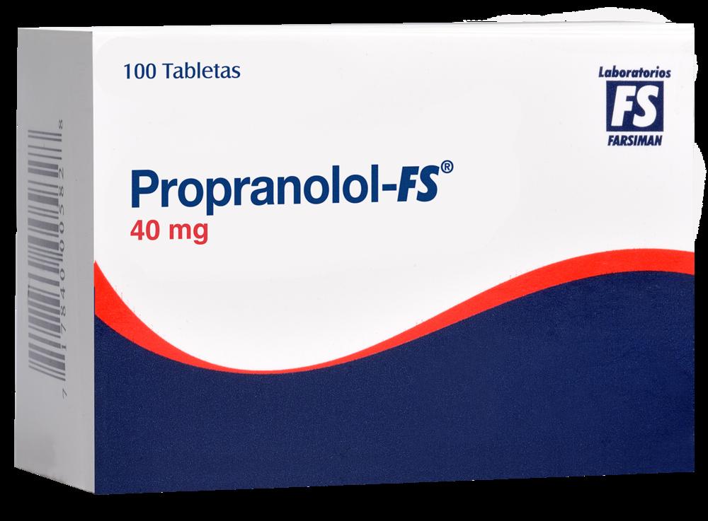 Propanolol-FS