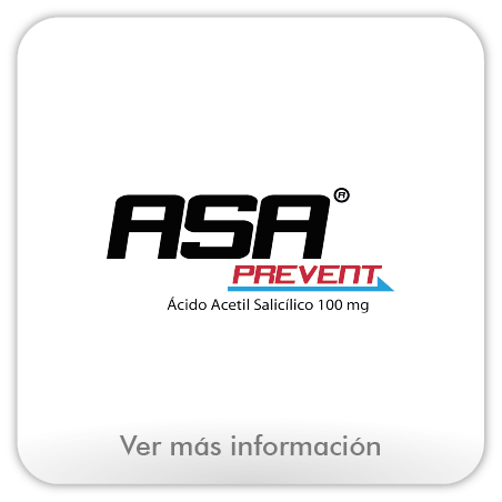 Botón ASA Prevent