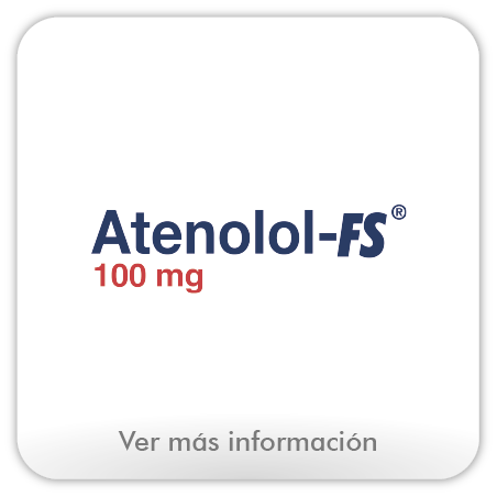 Botón Atenolol FS