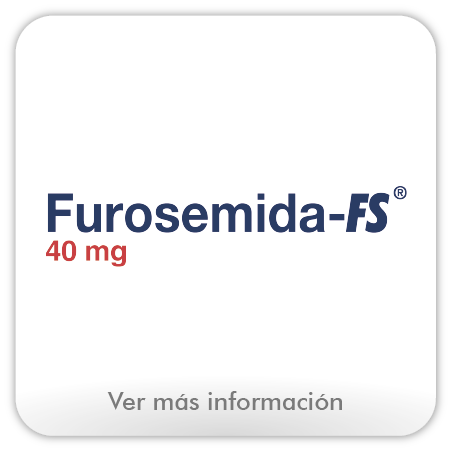Botón Furosemida FS