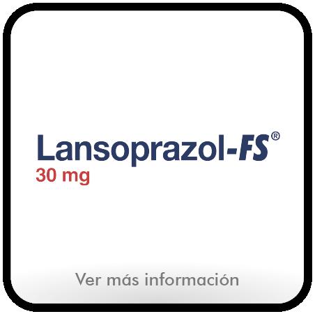 Botón Lanzoprazol FS