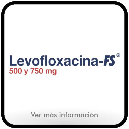 Botón Levofloxacina FS