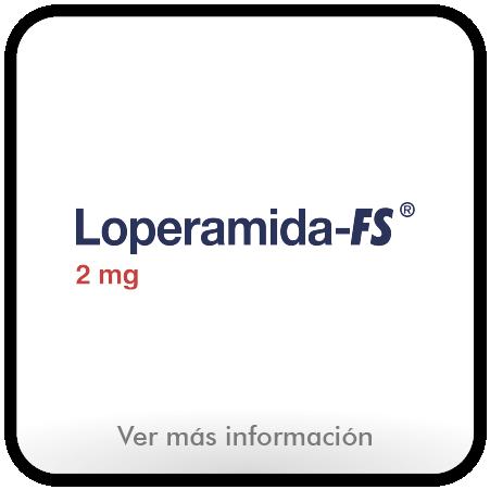 Botón Loperamida FS