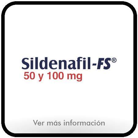 Botón Sildenafil FS