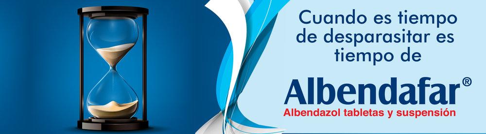 Banner Albendafar