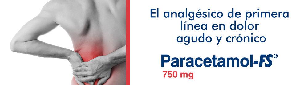 Banner Paracetamol FS