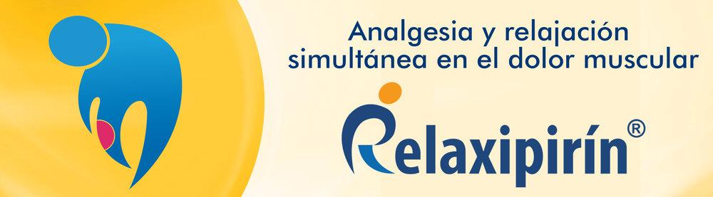 Banner Relaxipirín