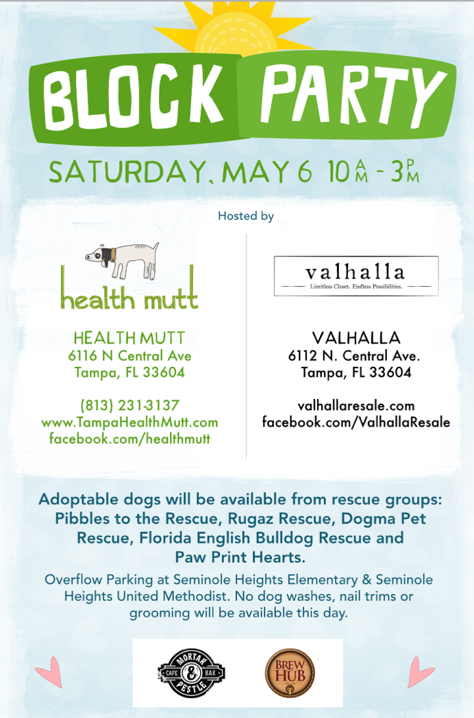 Valhalla Grand Opening - Tampa