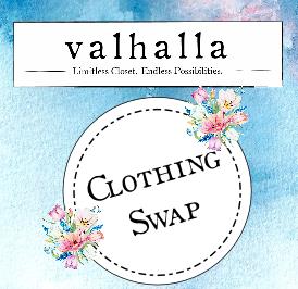 Clothing Swap - Tampa