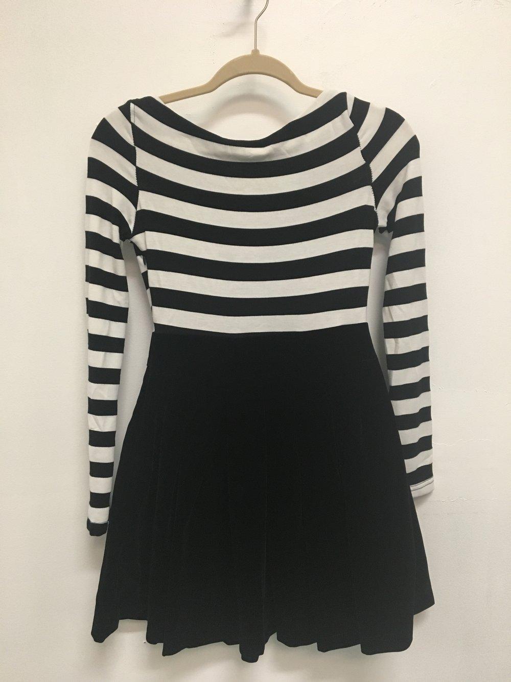 Stripe & Velvet.JPG