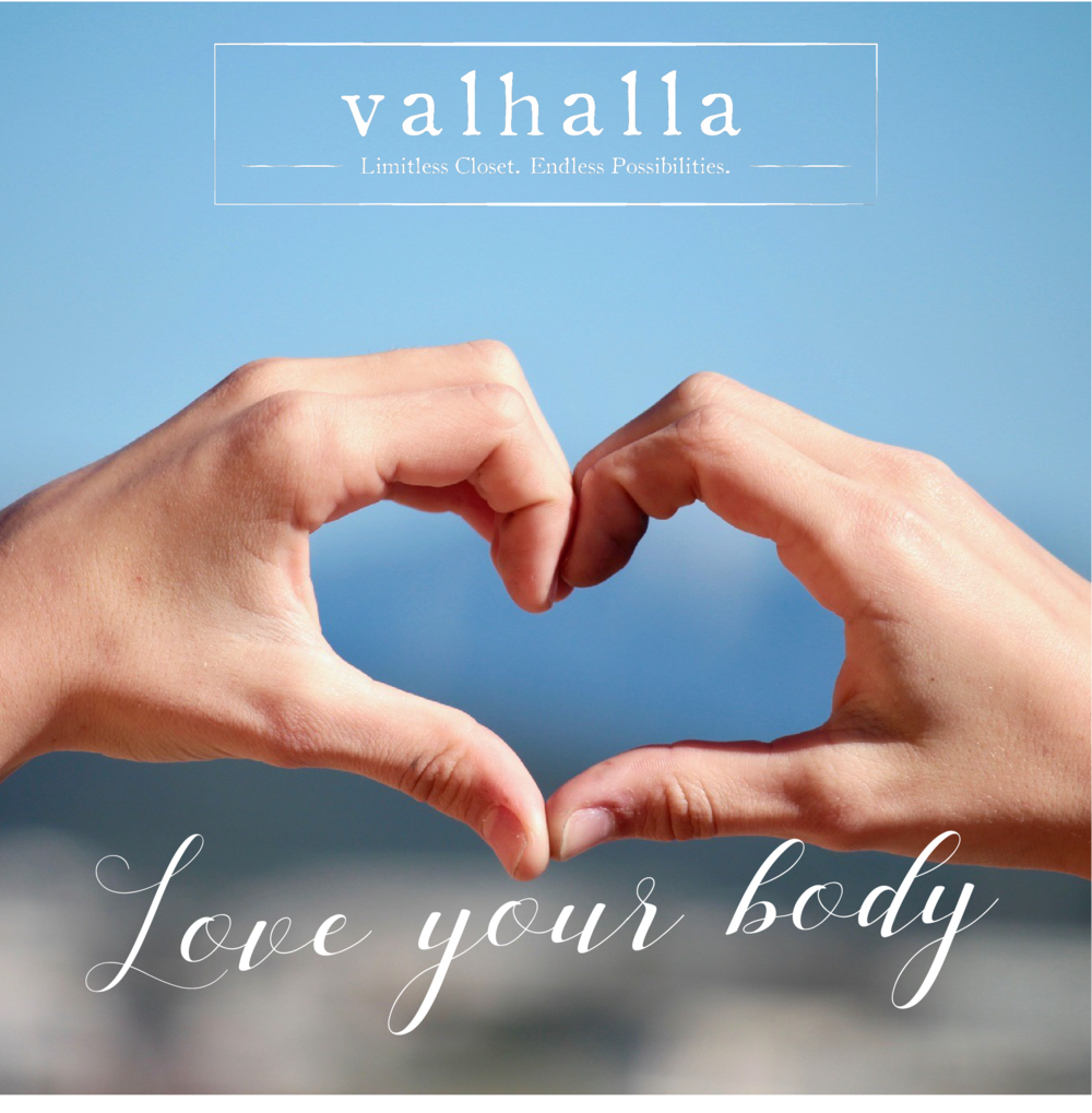 Valhalla's Love Your Body Month