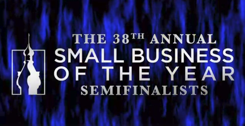 Valhalla - Small Business of the Year